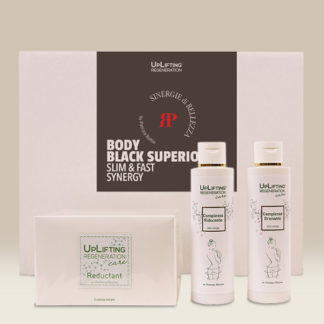 Sinergie di Bellezza - BOX Body Black Superior