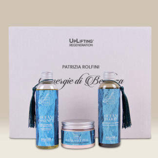 Sinergie di Bellezza - BOX Body Restart