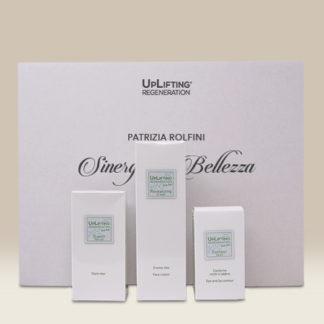 Sinergie di Bellezza - BOX Face Vitality