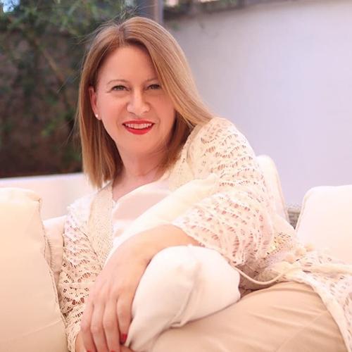 Patrizia Rolfini, founder UpLifting