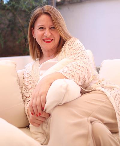 Presentazione Patrizia Rolfini