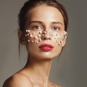 Elimina in 3 step l'acne da mascherina - Head image