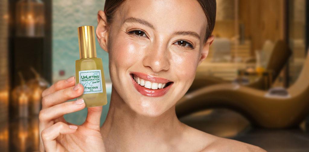 Precious Oil UpLifting, un vero passpartout per restituire luminosità e compattezza alla tua pelle