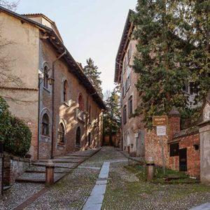 Vista del borgo 3