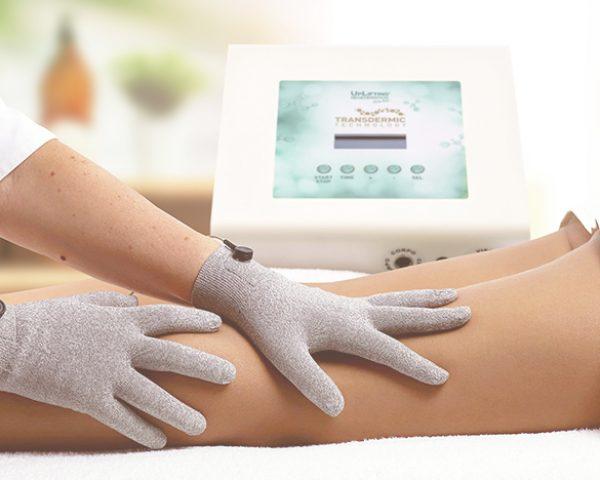 Transdermic treatment
